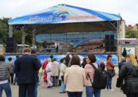 В Ессентуках проходит ярмарка путевок Открой курорты Юга России