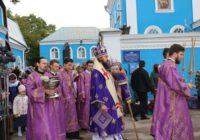 30 лет назад восстановили кисловодский Крестовоздвиженский храм