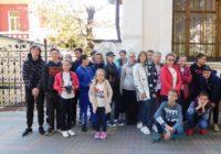 Жителей и гостей Ессентуков приглашают на пешую экскурсию