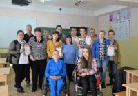 В Ессентуках определились призеры спартакиады инвалидов