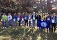 Чемпионат СК по спортивному туризму прошел в Кисловодске