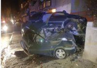 ДТП со смертельным исходом произошло в Кисловодске ночью