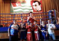 Ессентукские боксеры стали призерами международного турнира