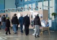 Выставку Неформальный Путин за 10 дней посетили 1100 человек