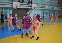 В краевом Первенстве по баскетболу ессентучанки – лучшие