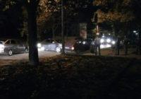 В Кисловодске из-за аварии затруднено движение