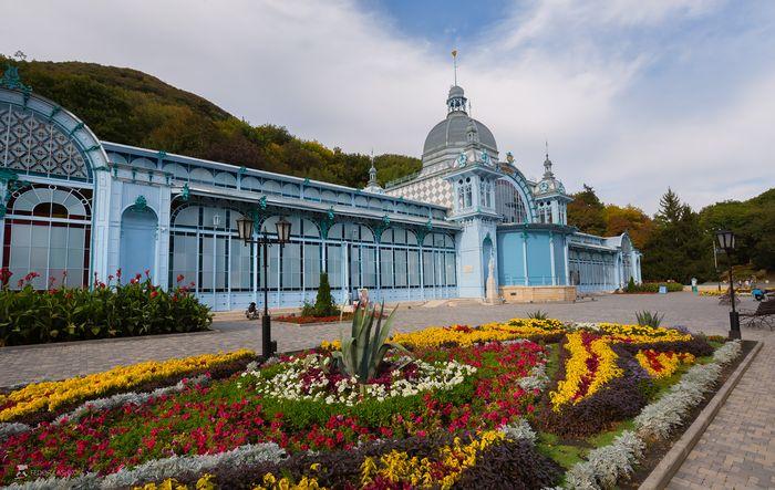 Пушкинской галерее