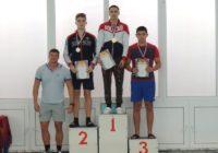 Ессентукские пловцы завоевали почти 30 медалей