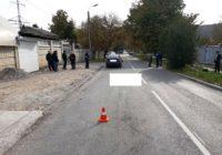 В Пятигорске пешеход-пенсионер погиб в аварии