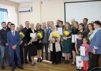 В Кисловодске наградили победителей конкурса Лучший урок письма