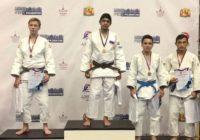 Железноводский спортсмен взял золото на Всероссийском турнире