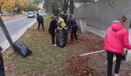 Жители Железноводска присоединились к акции чистоты