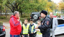 В Пятигорске провели день мотобезопасности