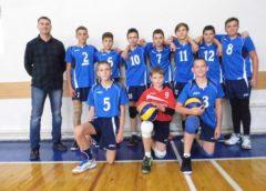 Спортивная мозаика: волейбол, легкая атлетика, баскетбол