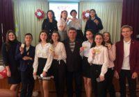 Марафон От комсомола до РСМ стартовал в Кисловодске
