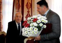 В Кисловодске семья Минеевых, отметила благодатную свадьбу