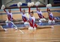 В Кисловодске пройдет краевой Кубок по чир спорту