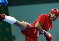 В спортшколе Старт кикбоксеры поборются за Кубок Ставрополья