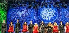 Артисты ирландского шоу побывали в Ессентуках