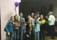 Команда Ессентуков – победитель краевой Юниор-лиги КВН 2018