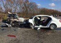 Страшная авария на Ставрополье: есть жертвы