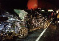 Мертвую девушку вырезали из автомобиля