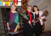 Многодетным матерям из Кисловодска вручили медали
