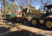 Борьба за чистые улицы в Железноводске продолжается