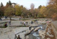Берегоукрепление реки Подкумок будет продолжено