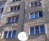 Дом в Пятигорске трещит по швам