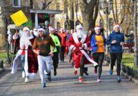 В Кисловодске пробегут новогоднюю милю