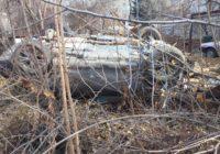 Смертельная авария произошла утром в Кисловодске