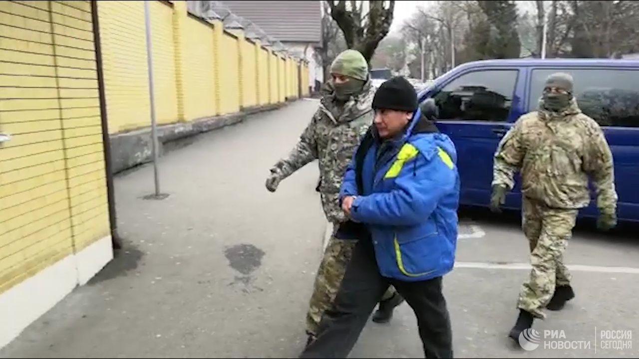 банды Басаева