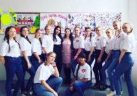 Слет волонтеров собрал в Железноводске более 100 активистов