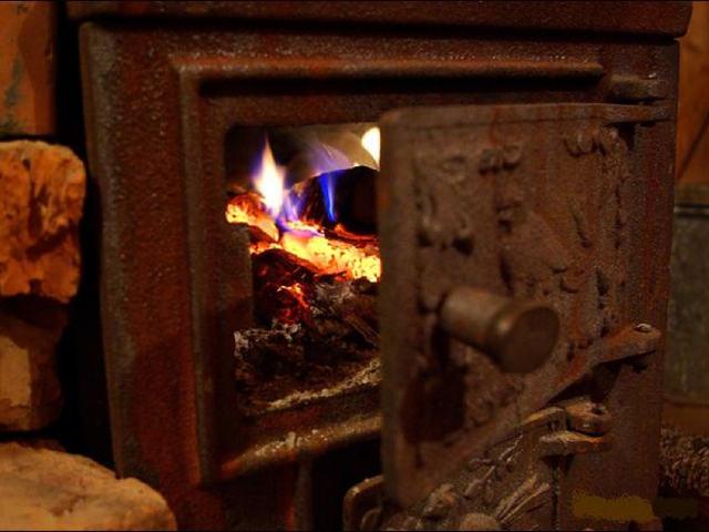 пожаров