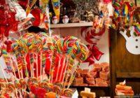 В Железноводске пройдет новогодняя ярмарка