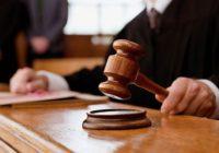 В Кисловодске суд присяжных заседателей вынес приговор убийце