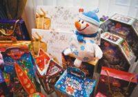 Дети Донбасса получат из Железноводска сладкие подарки