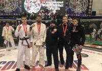 Кисловодчанине защитили честь края на форуме боевых искусств