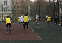 Юные футболисты Кисловодска вышли в финал краевых соревнований