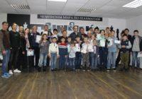 В Кисловодске прошли шахматные баталии