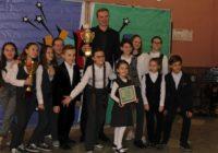 Глава Ессентуков поздравил юных квнщиков с победой