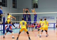 Спортивная мозаика: волейбол, баскетбол