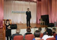 В Кисловодске прошел Фестиваль творчества инвалидов