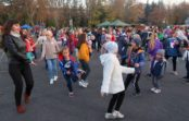 Жителей Железноводска приглашают на новогодние гулянья