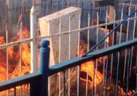 Кладбищенская история: минводчанин убил и сжег незнакомца
