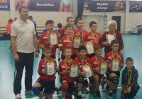 В Кисловодске прошел финал Краевого первенства по волейболу