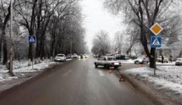 Пешеход пострадал в аварии в Пятигорске