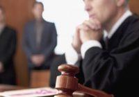 Ответственность за игнорирование частных постановлений суда