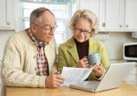 Пенсионеры могут перевести пенсионное дело дистанционно